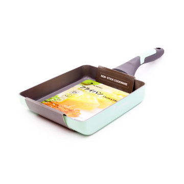 I Love Kitchen Square Egg Pan 15*18Cm