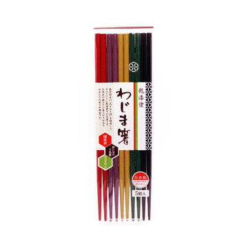 Daiwa Coated Chopsticks 5Colors