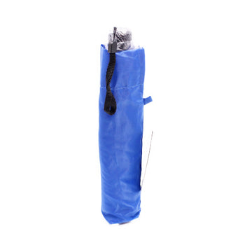Folding  Umbrella Slim Blue 52Cm 52Cm Km
