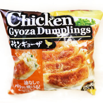 Chicken Gyoza Family 700G Aj