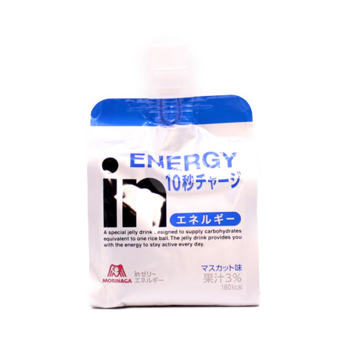 Weider In Jelly Energy 180G