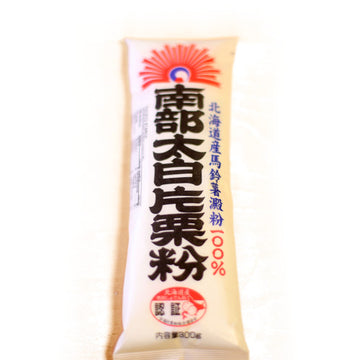Potato Starch 300G Hinokuni
