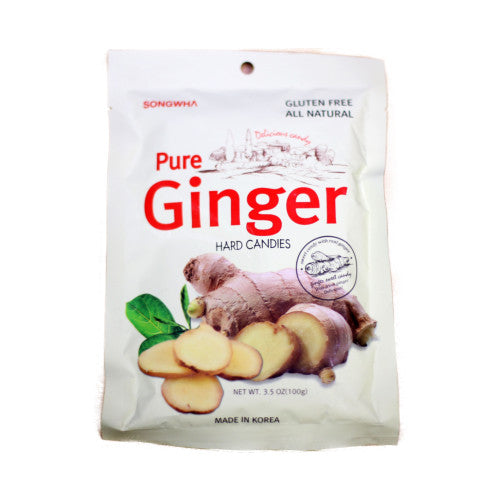 Pure Ginger 100G Songwha
