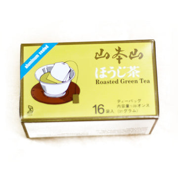 Houji Cha Ymy Teabag 16Bag
