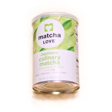 CULINARY MATCHA LOVE 100G IT
