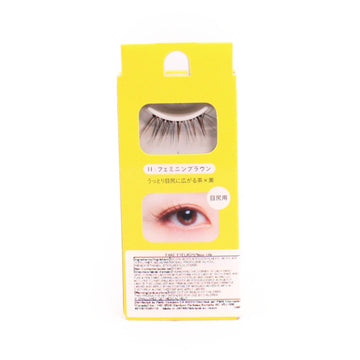 Dolly Wink Easy Lash No.11