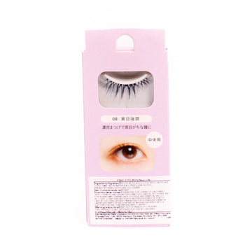 No8 Defining Irises Easy Lash Wink Koji Dolly