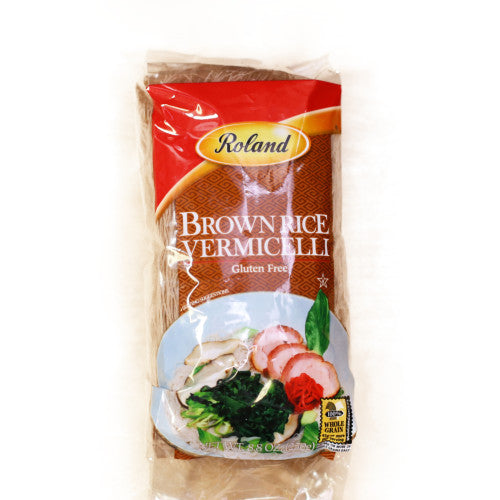 Roland Brown Rice Vermicelli