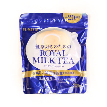 Food Nitto Royal Milk Tea