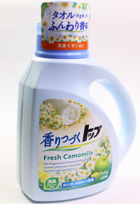 New Top Laundry Fresh Camomile