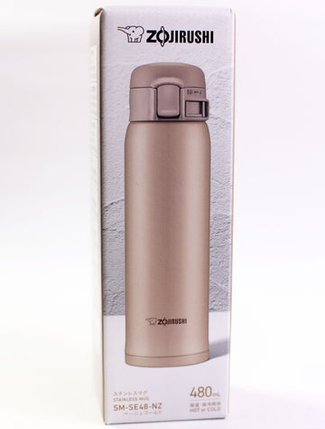Smse48Nz Stainless Mug 16Oz