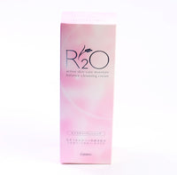 R2O Moisture Cleansing Cream 4.9Oz(140G) Ozeki