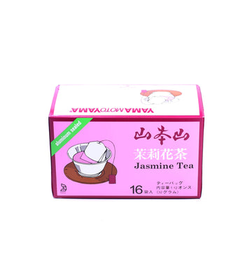 Jasmine Tea 16Bag Ymy
