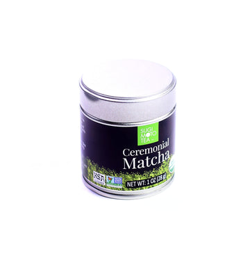 TEA MATCHA CEREMONIAL ORGANI