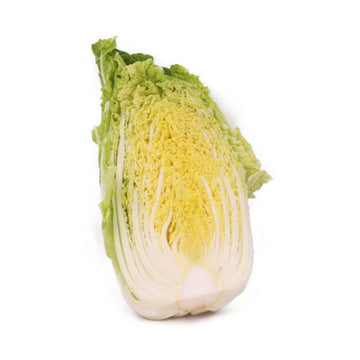 白菜(Nappa Cabbage)