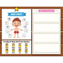 Load image into Gallery viewer, Remote Learning Cubby - For Pre-Kindergarten, Kindergarten, 1st Grade and 2nd Grade