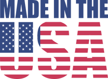 Load image into Gallery viewer, Proudly Made in the USA