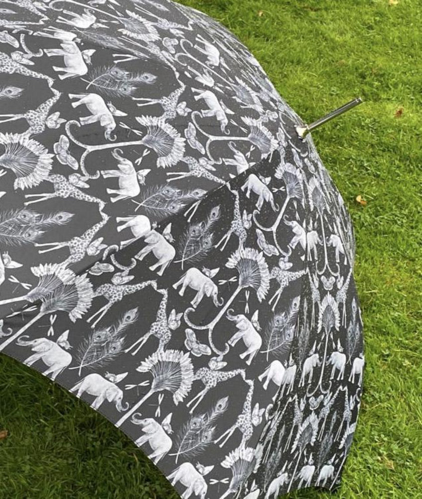 Animal Safari Ladies Umbrella
