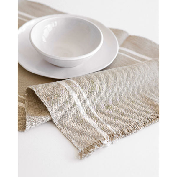 Contemporary Table Runner