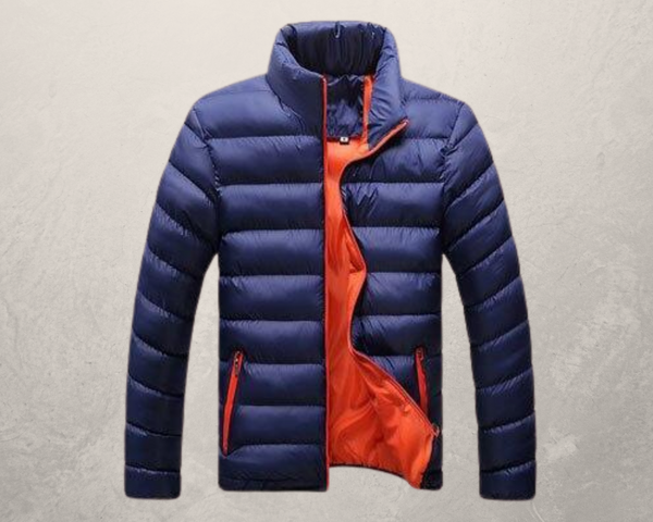 WINDBREAKER PARKA - Modieus, ademend, wind- en waterdicht jack