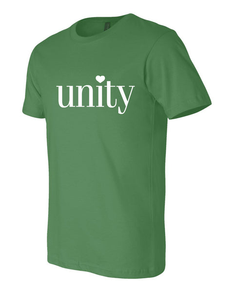 NEW COLORS!!!! Unity Short Sleeved Tees