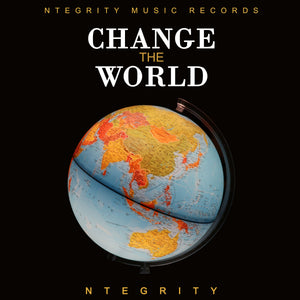 Ntegrity - Change The World (Let's Change Saint Louis Theme Song) 2019