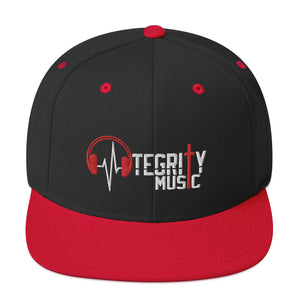Ntegrity Music Custom Snapback Hat