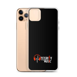 Ntegrity Music Custom iPhone Case