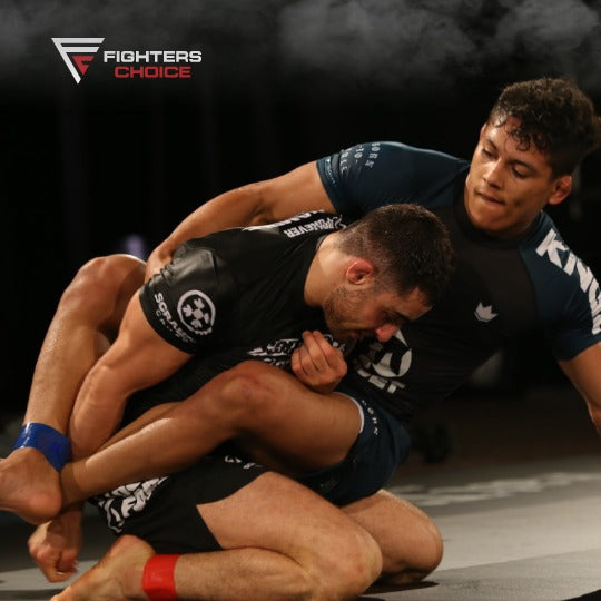 Fighters Choice - Micael Ferreira Galvão Fighting Image