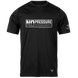 Fighters Choice - NPND Limited Edition No Pressure No Diamonds Thermo Dry T-shirt