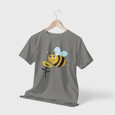 Bee Spirit Animal Men's T-Shirt