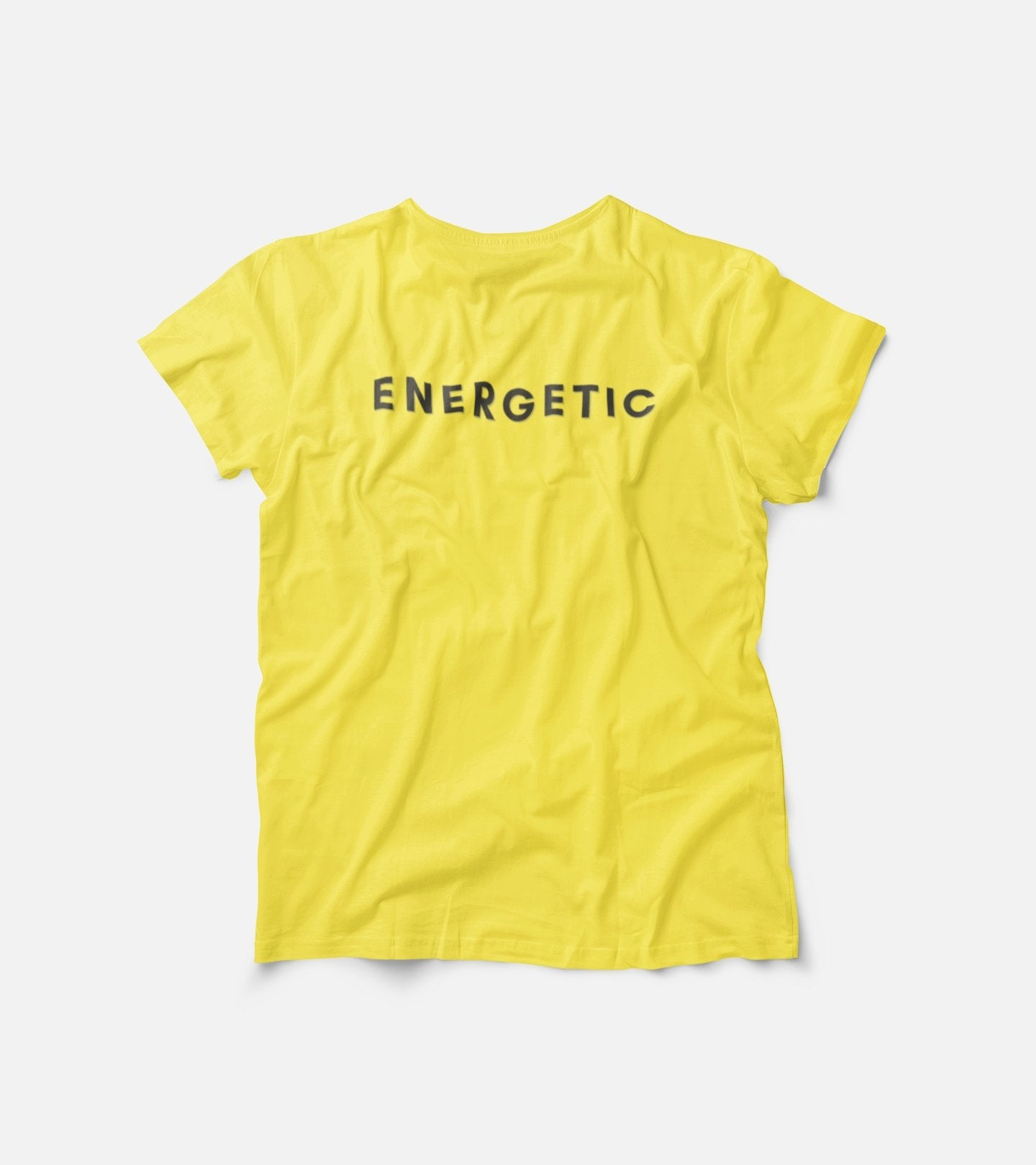 Energetic Mood T-Shirt - Dekh.com
