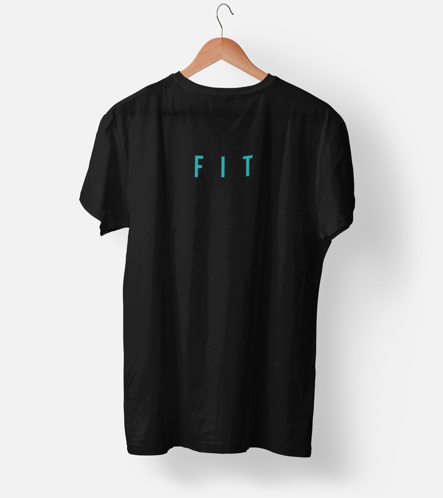 Fit Fitness Men's T-Shirt - Dekh.com