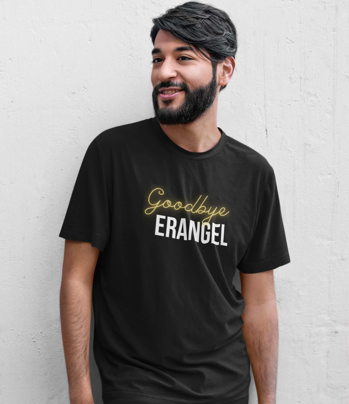 Goodbye Erangel T-Shirt