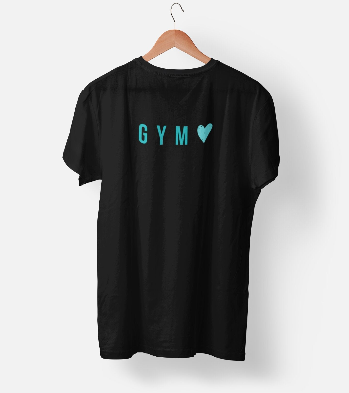 Gym Love Fitness Men's T-Shirt