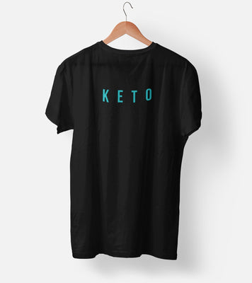 Keto Fitness Men's T-Shirt