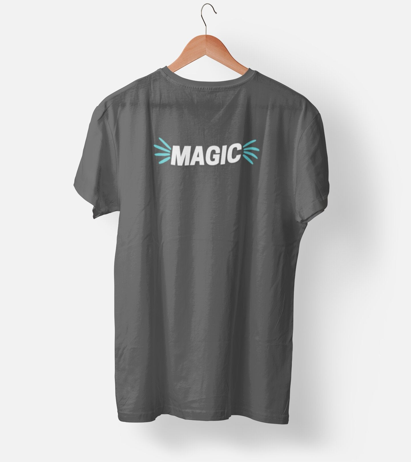 Magic Wordwear Men's T-Shirt - Dekh.com