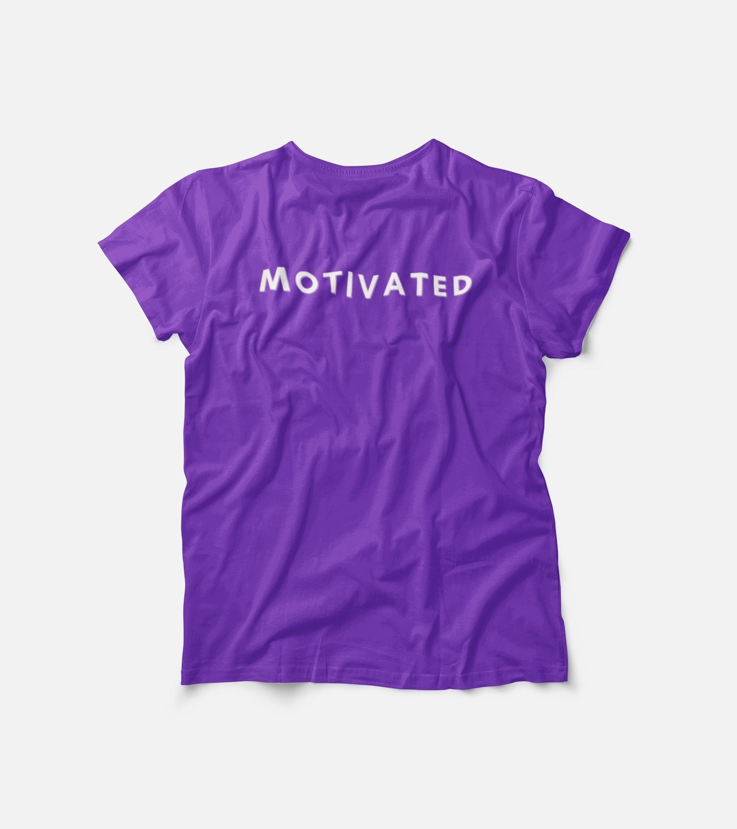 Motivated Mood Men's T-Shirt