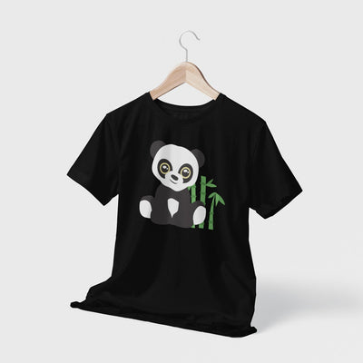 Panda Spirit Animal Men's T-Shirt