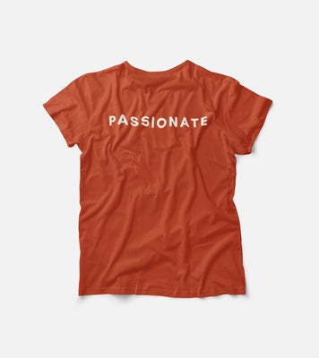 Passionate Mood Men's T-Shirt