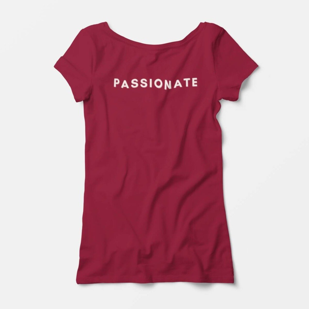 Passionate Mood Top