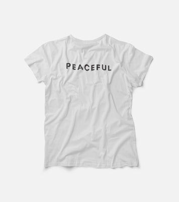 Peaceful Mood Men's T-Shirt