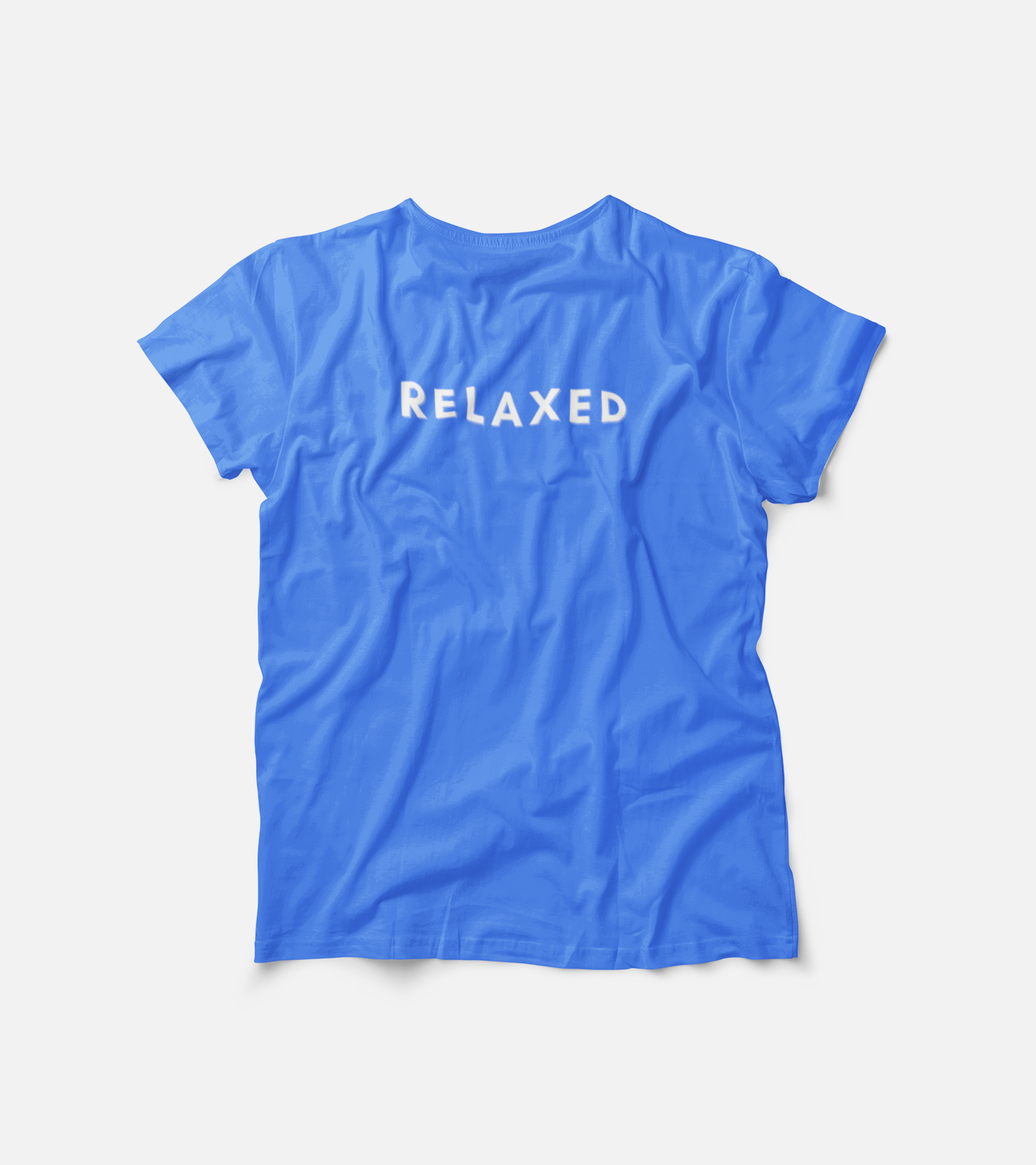 Relaxed Mood Men's T-Shirt