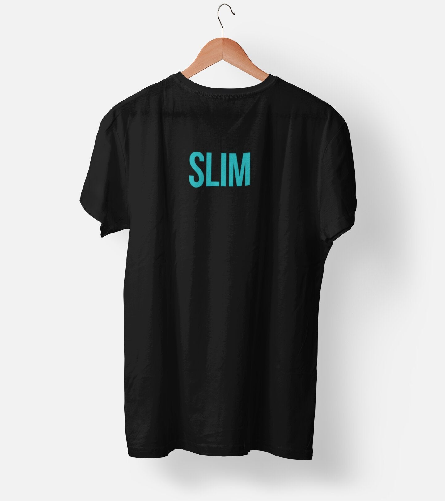 Slim Fitness Men's T-Shirt