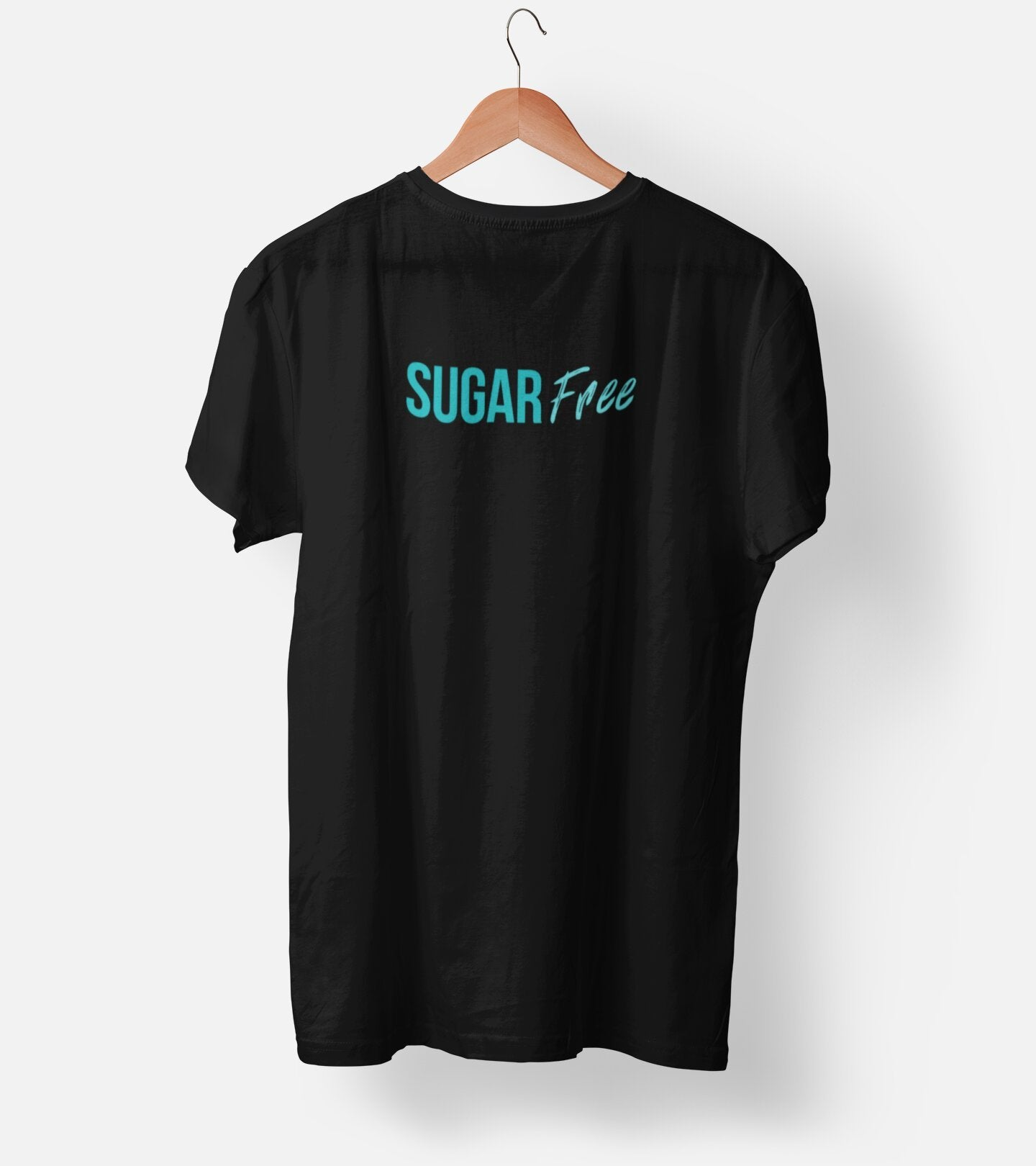 Sugarfree Fitness Men's T-Shirt