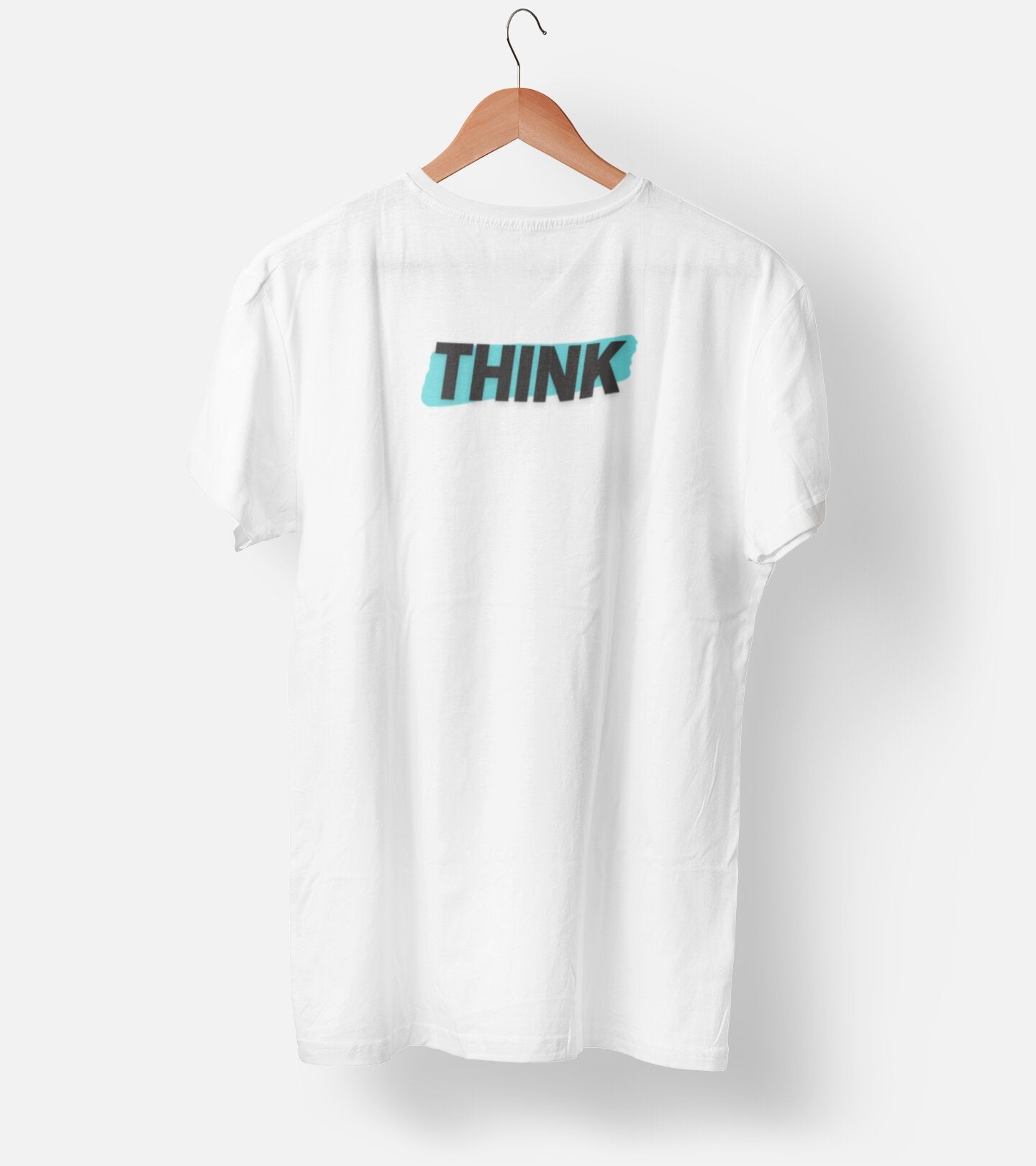 Think Wordwear Men's T-Shirt