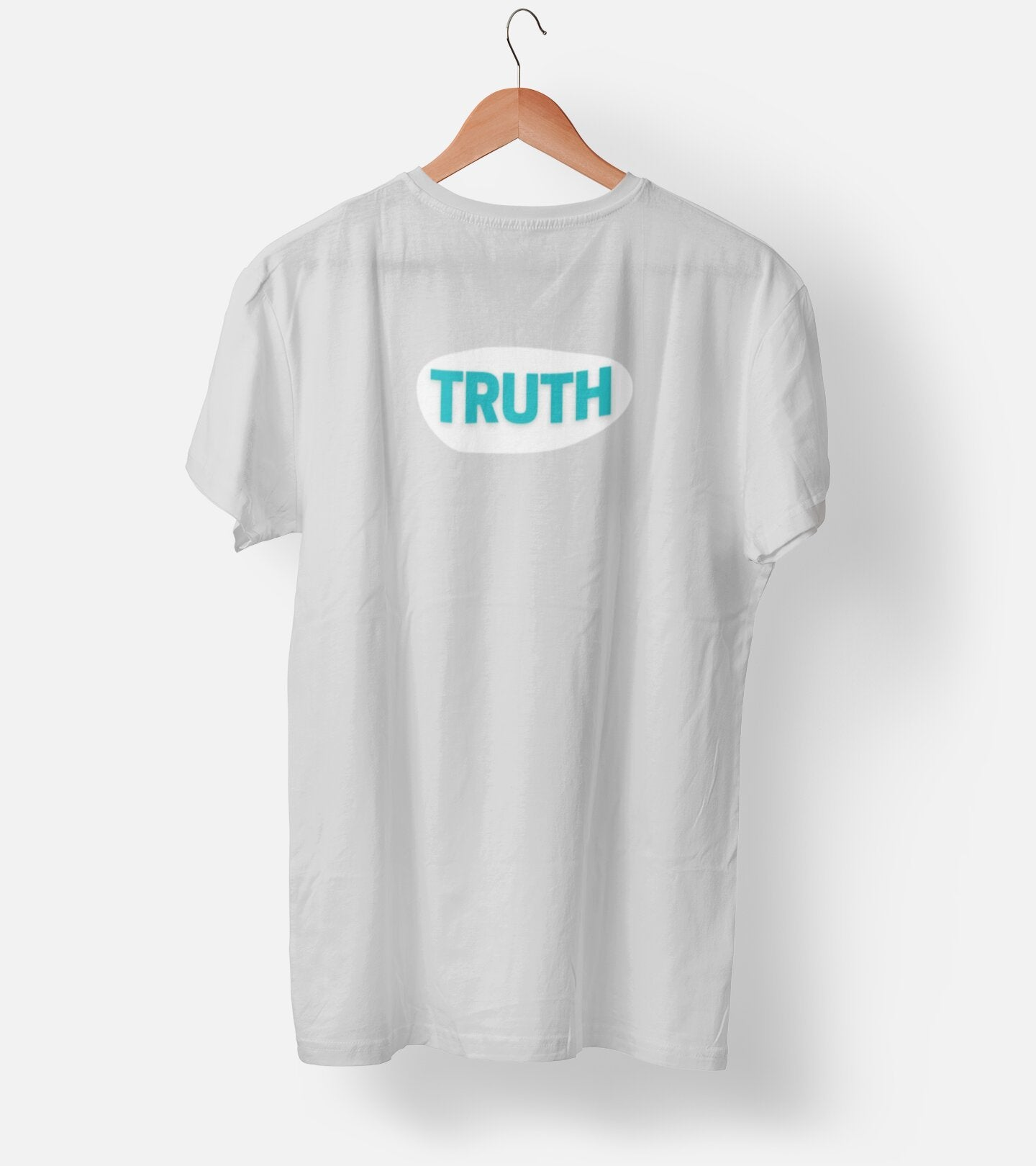 Truth Wordwear Men's T-Shirt