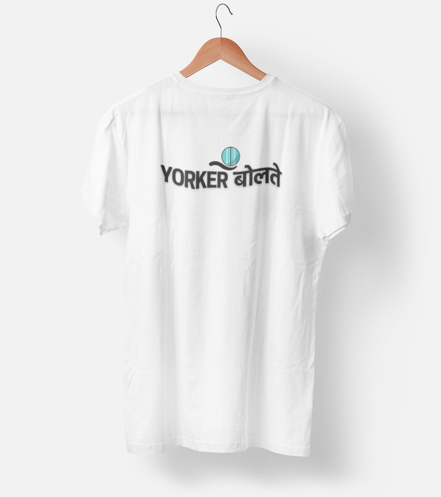 Yorker Bolte Cricket Fan Men's T-Shirt