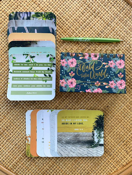 Abide Memory Bundle