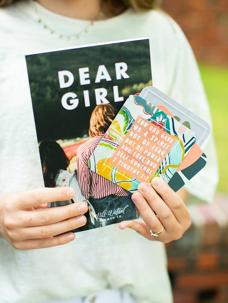 Dear Girl Bundle